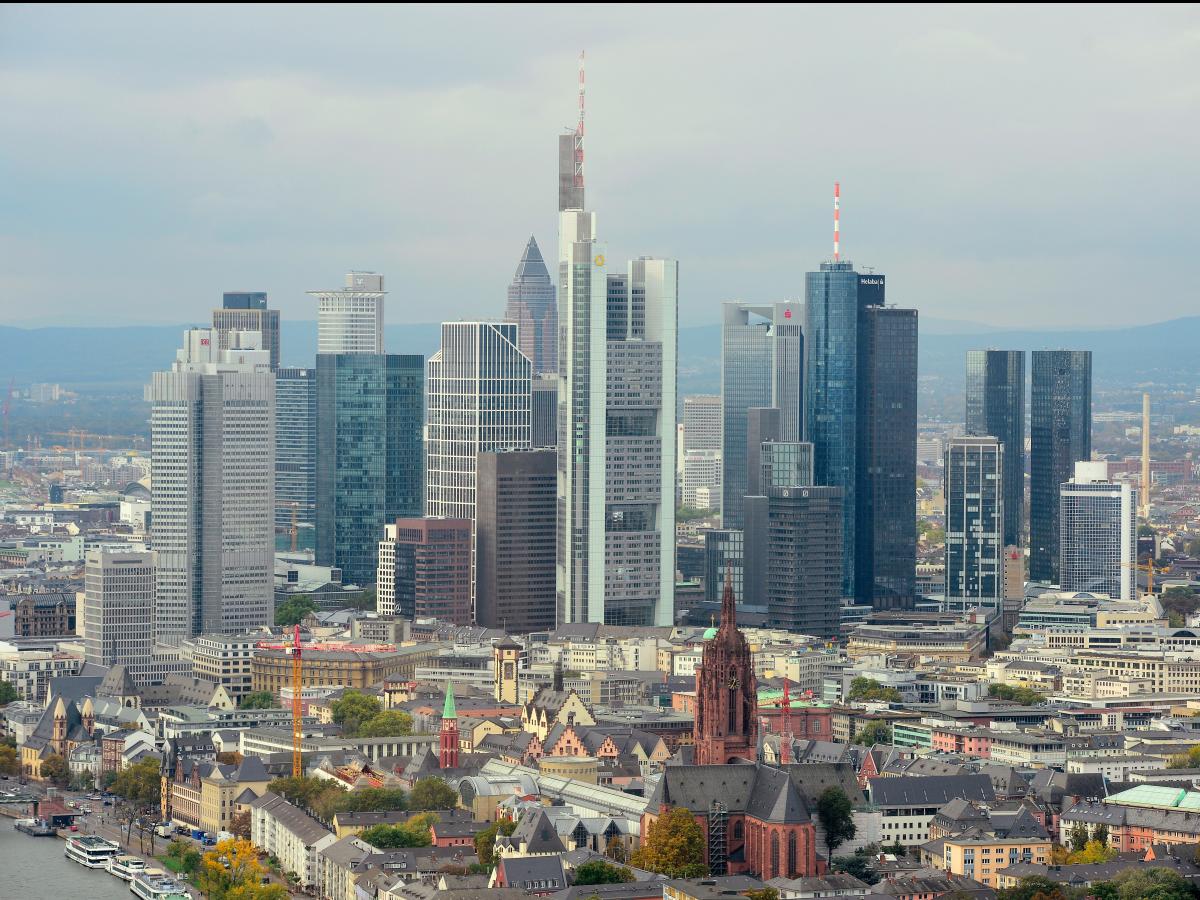 Os 9 melhores países para ser empreendedor - Alemanha