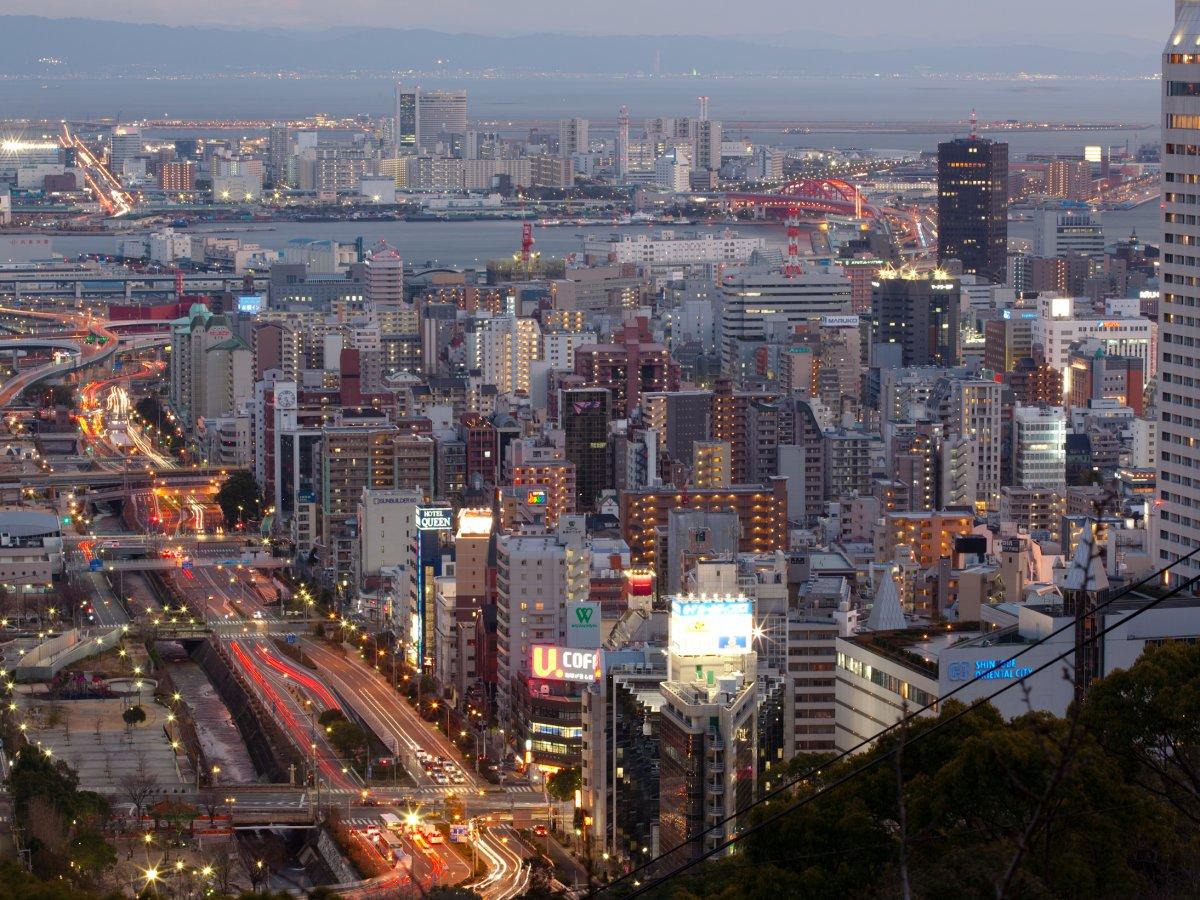 Os 9 melhores países para ser empreendedor - Japão