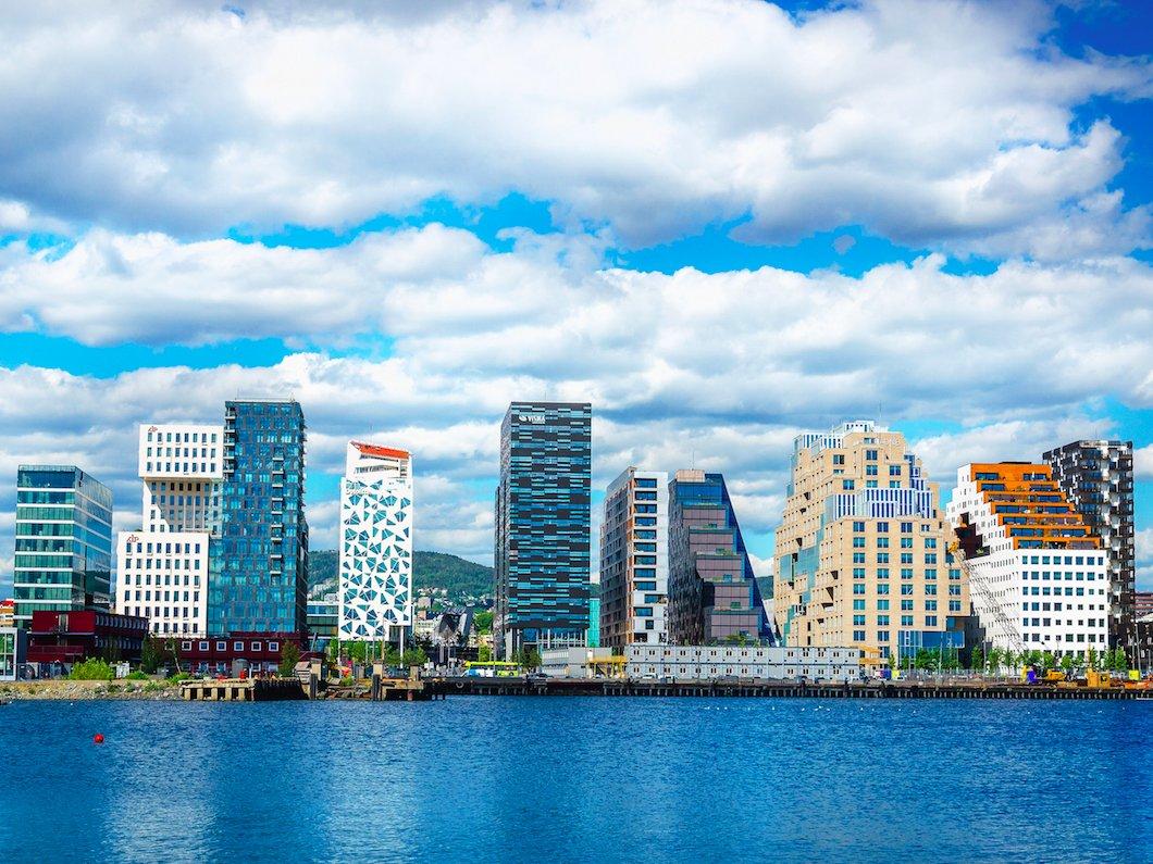 Os 9 melhores países para ser empreendedor - Suécia