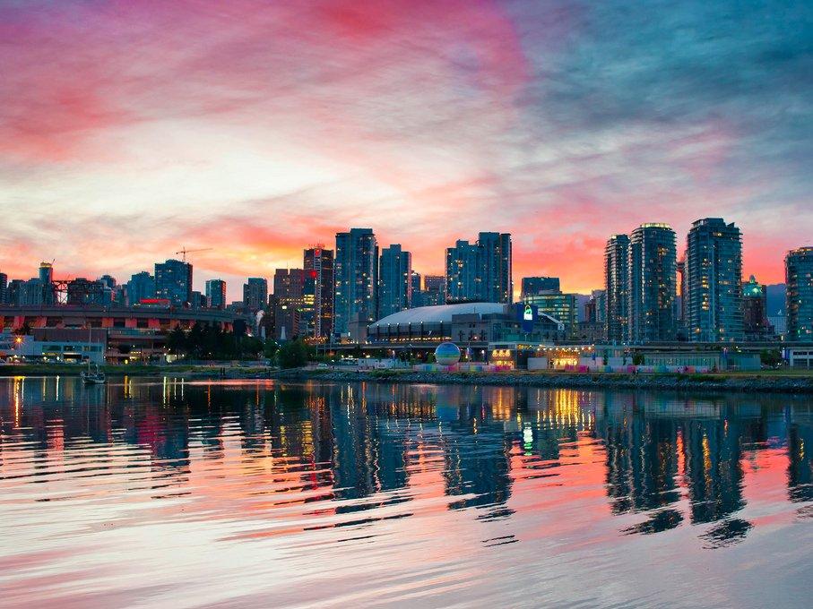 Os 9 melhores países para ser empreendedor - Canada