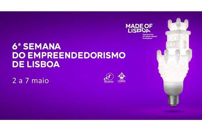 Semana do Empreendedorismo de Lisboa