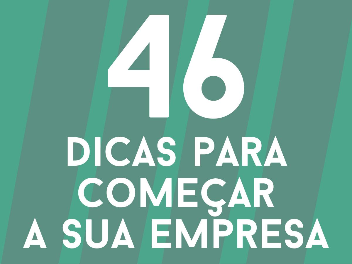 46 Dicas