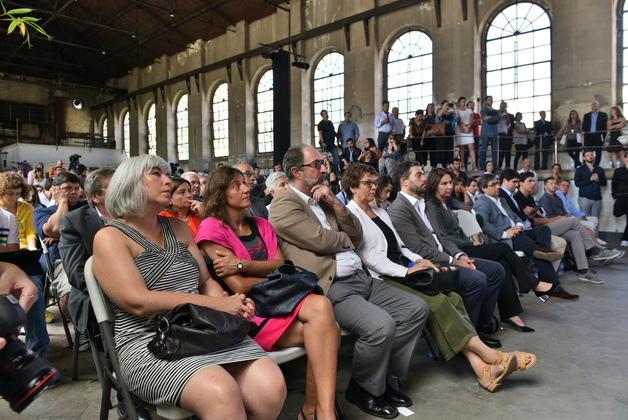Hub Criativo do Beato vai criar mais de 3 mil postos de trabalho